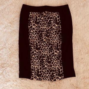 41Hawthorne Pencil Skirt - Medium